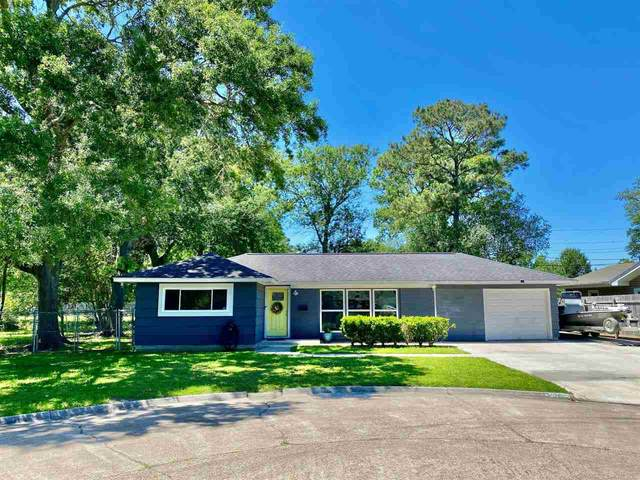 3020 Ave M, Nederland, TX 77627 (MLS #219816) :: Triangle Real Estate