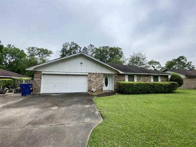 107 Inwood, Silsbee, TX 77656 (MLS #219820) :: Triangle Real Estate