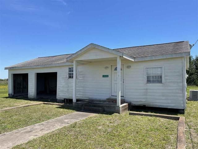 1222 Madison Ave., Port Bolivar, TX 77650 (MLS #219832) :: Triangle Real Estate