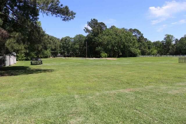 10136 Peck Rd., Lumberton, TX 77657 (MLS #219849) :: Triangle Real Estate