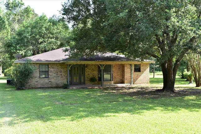 193 Cr 826, Buna, TX 77612 (MLS #219852) :: Triangle Real Estate
