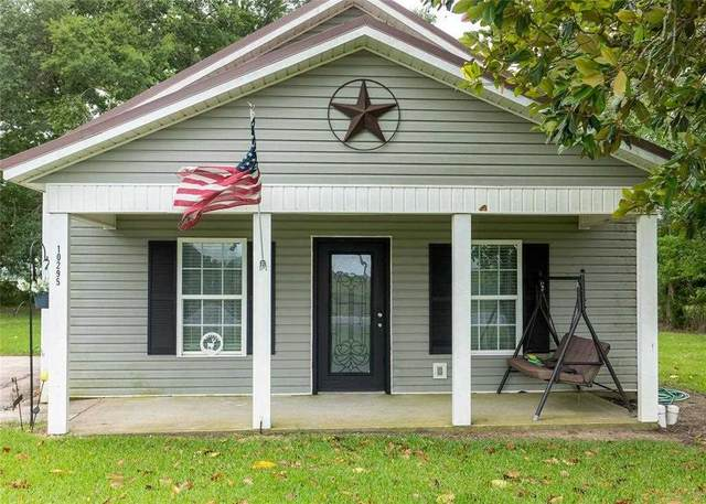 10295 Phelan Blvd., Beaumont, TX 77713 (MLS #219930) :: TEAM Dayna Simmons