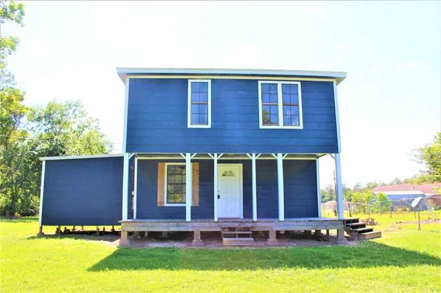 4755 Fox Meadow, Silsbee, TX 77656 (MLS #219948) :: Triangle Real Estate