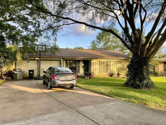 2805 Hampton Lane, Port Neches, TX 77651 (MLS #219950) :: TEAM Dayna Simmons