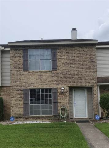 8640 Manion, Beaumont, TX 77707 (MLS #219962) :: TEAM Dayna Simmons