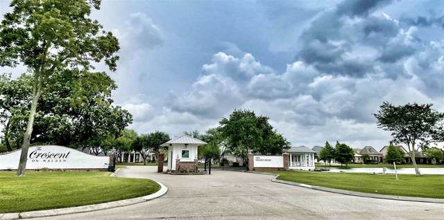 7707 Waters Edge, Beaumont, TX 77707 (MLS #219983) :: TEAM Dayna Simmons