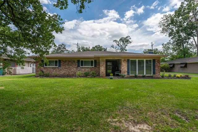 3775 Wheat Dr., Beaumont, TX 77706 (MLS #219988) :: TEAM Dayna Simmons