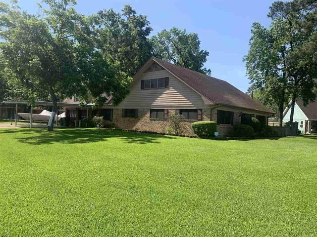 140 S, Beaumont, TX 77707 (MLS #219989) :: TEAM Dayna Simmons