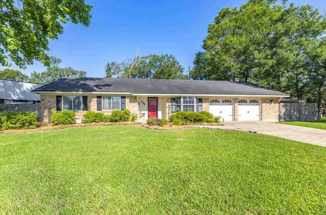 765 Randolph Cir, Beaumont, TX 77706 (MLS #219991) :: TEAM Dayna Simmons