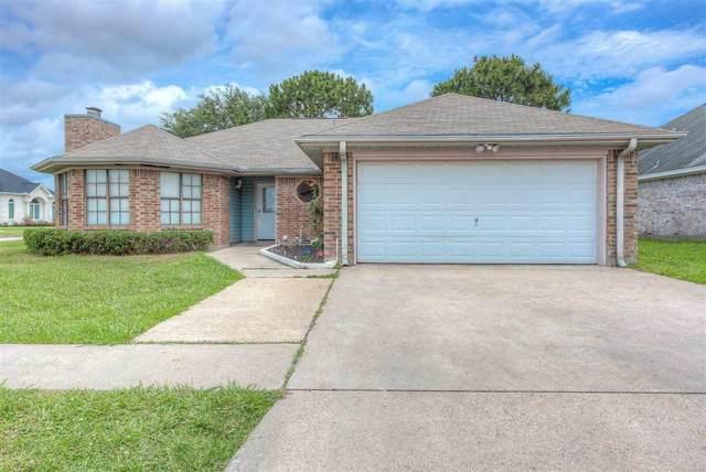 4401 Sherylwood Drive, Port Arthur, TX 77642 (MLS #219993) :: Triangle Real Estate