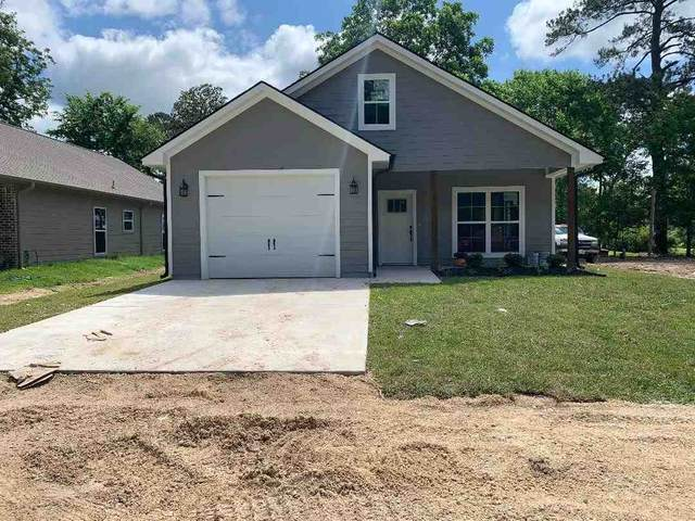 875 Clifford, Sour Lake, TX 77659 (MLS #219999) :: TEAM Dayna Simmons