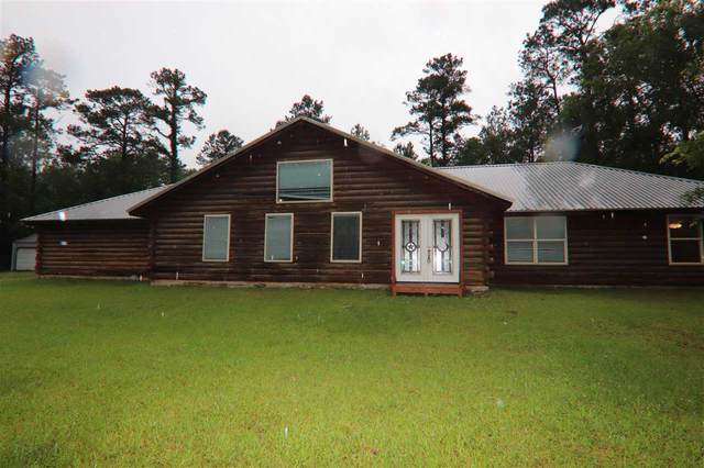 601 Eagle, Vidor, TX 77622 (MLS #220015) :: Triangle Real Estate