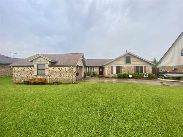 2611 Highland, Nederland, TX 77627 (MLS #220016) :: TEAM Dayna Simmons