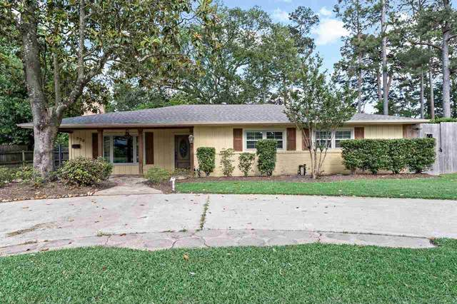 990 N 23rd, Beaumont, TX 77706 (MLS #220018) :: TEAM Dayna Simmons