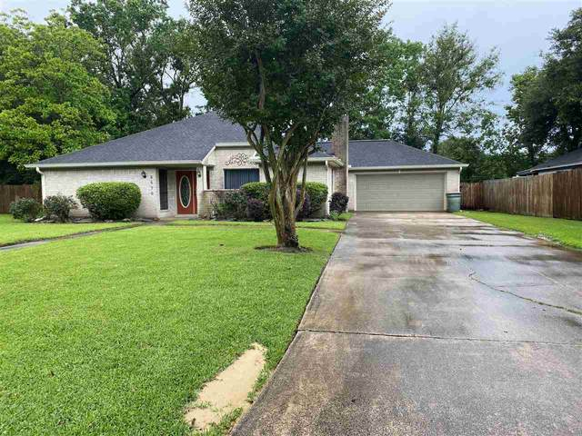 6470 Dakota St, Beaumont, TX 77708 (MLS #220021) :: TEAM Dayna Simmons