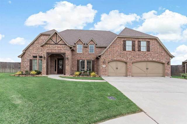 2650 Rigby Drive, Beaumont, TX 77713 (MLS #220026) :: TEAM Dayna Simmons
