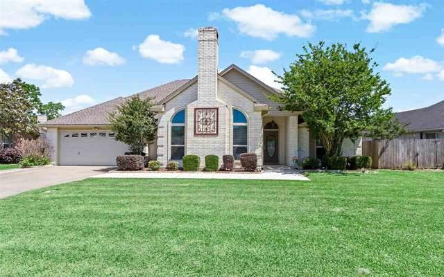 5440 Timberline Lane, Beaumont, TX 77706 (MLS #220027) :: TEAM Dayna Simmons