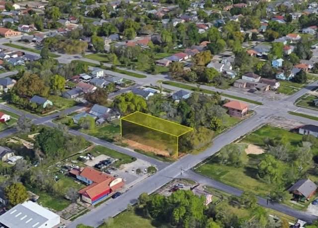 2801 Rev Ransom Howard St, Port Arthur, TX 77640 (MLS #220031) :: Triangle Real Estate