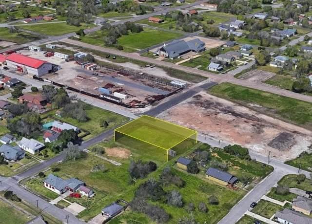 0 14TH ST, Port Arthur, TX 77640 (MLS #220036) :: Triangle Real Estate