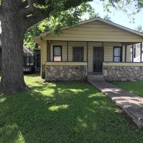 135 S 3RD STREET, Silsbee, TX 77656 (MLS #220050) :: TEAM Dayna Simmons