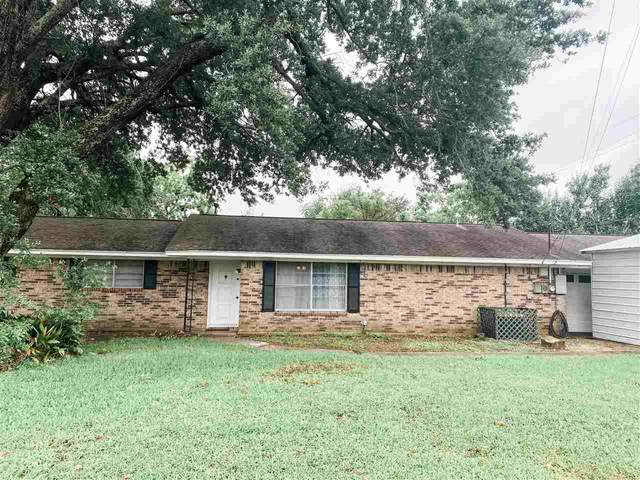 1323 Ave. H, Nederland, TX 77627 (MLS #220086) :: Triangle Real Estate