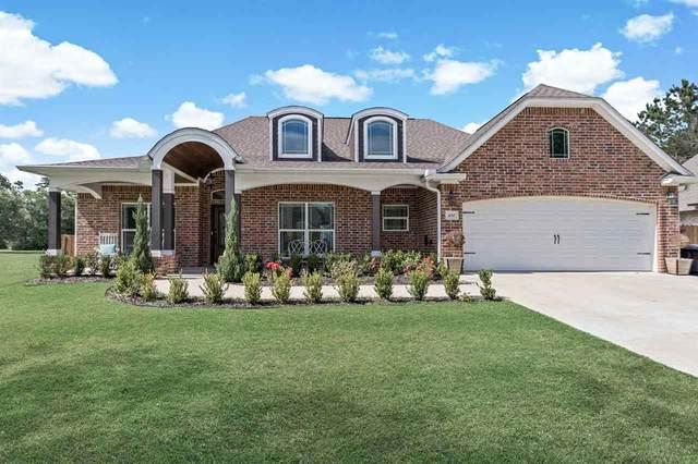 430 Texas, Vidor, TX 77662 (MLS #220087) :: TEAM Dayna Simmons