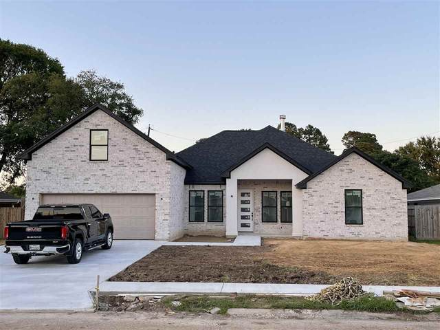 680 Birchwood Dr, Port Neches, TX 77651 (MLS #220102) :: TEAM Dayna Simmons