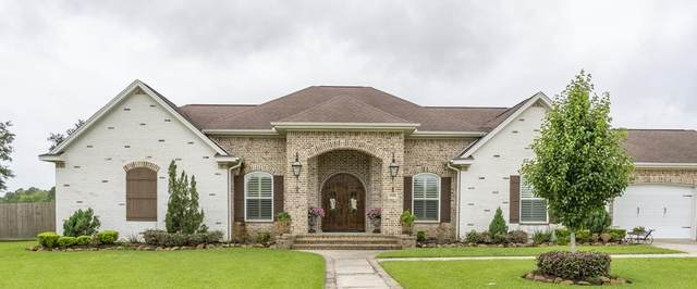 10045 Jason Ct, Beaumont, TX 77705 (MLS #220104) :: TEAM Dayna Simmons