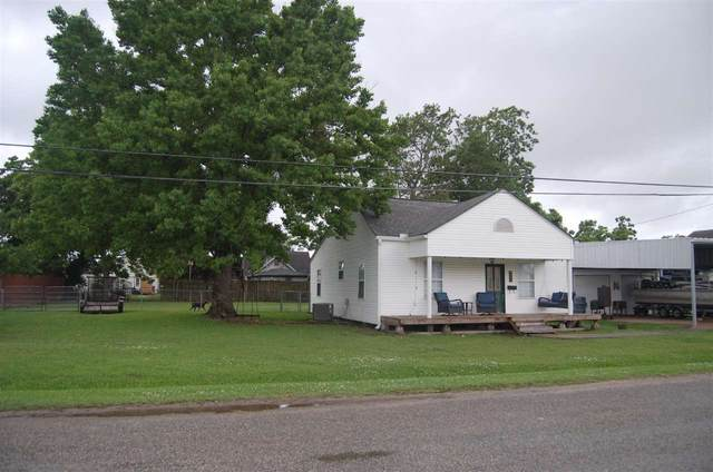 714 Llano Street, Port Neches, TX 77651 (MLS #220114) :: TEAM Dayna Simmons