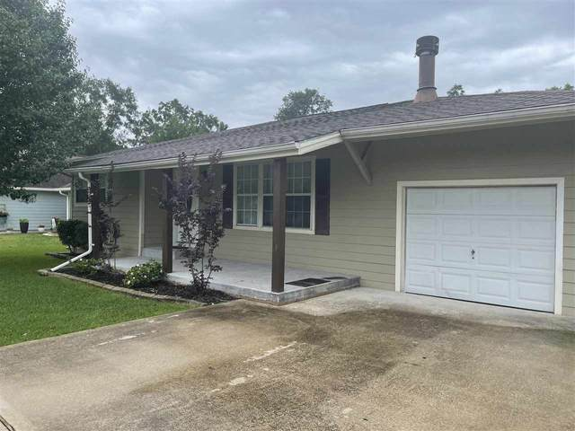 3151 Cherry Ave., Groves, TX 77619 (MLS #220126) :: Triangle Real Estate