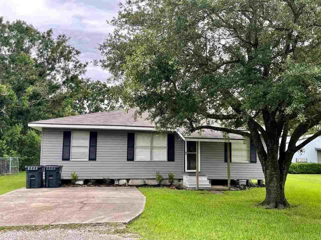 175 Glynn, Bridge City, TX 77611 (MLS #220176) :: TEAM Dayna Simmons