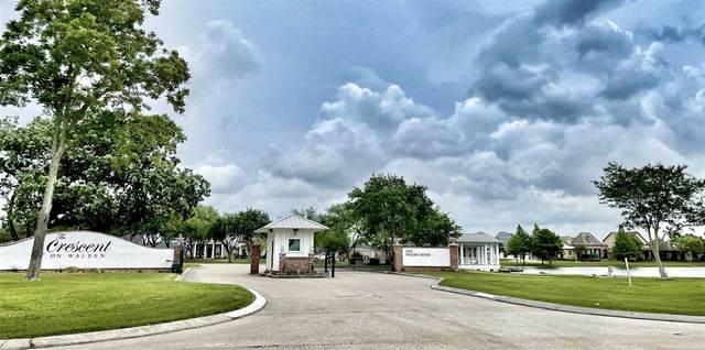 7717 Water Edge, Beaumont, TX 77707 (MLS #220180) :: TEAM Dayna Simmons