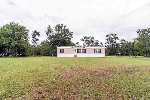3486 Woodland Ridge Drive, Orange, TX 77632 (MLS #220181) :: Triangle Real Estate