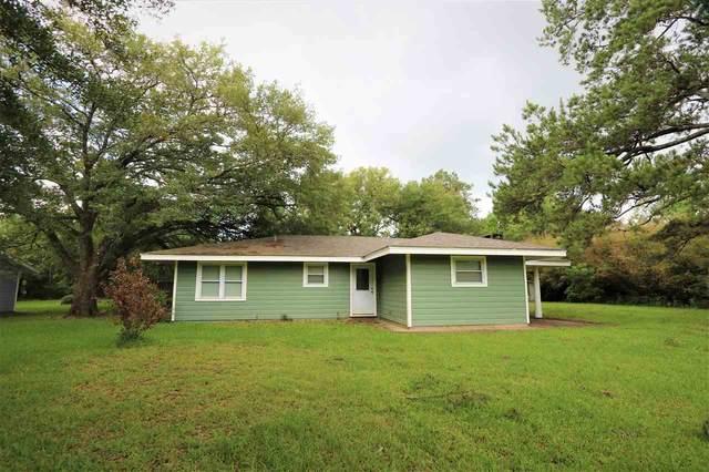 13375 Blackgum Street, Beaumont, TX 77713 (MLS #220202) :: Triangle Real Estate