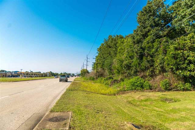 1175 S Major Drive, Beaumont, TX 77707 (MLS #220210) :: Triangle Real Estate