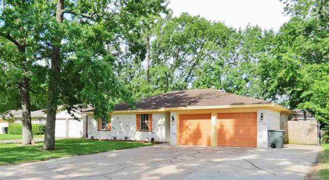 3355 Cecil Drive, Beaumont, TX 77706 (MLS #220230) :: TEAM Dayna Simmons