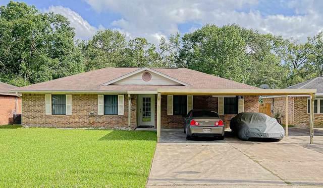 730 Cottonwood, Vidor, TX 77662 (MLS #220241) :: TEAM Dayna Simmons