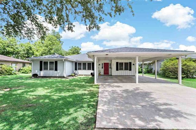 2244 13th, Port Neches, TX 77651 (MLS #220247) :: TEAM Dayna Simmons