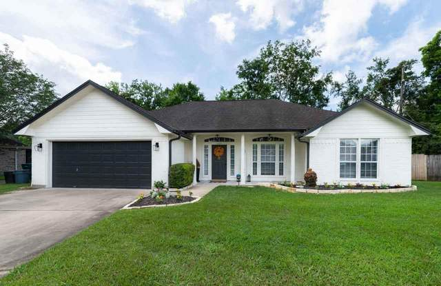 7225 Pleasant Bend Dr., Beaumont, TX 77708 (MLS #220269) :: Triangle Real Estate