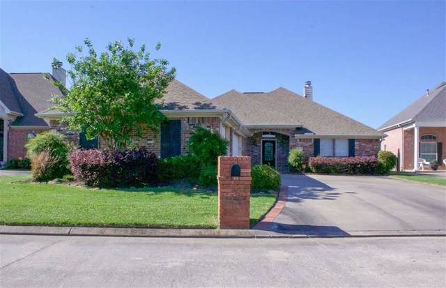 7860 Regency Dr, Port Arthur, TX 77642 (MLS #220277) :: Triangle Real Estate