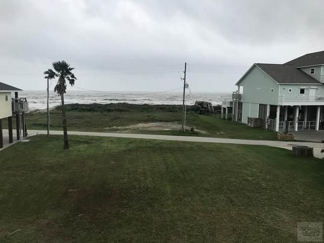 2906 Shady Ln, Crystal Beach, TX 77650 (MLS #220284) :: Triangle Real Estate