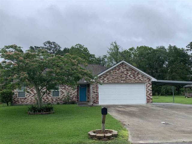 820 N Tannahill, Vidor, TX 77662 (MLS #220288) :: Triangle Real Estate