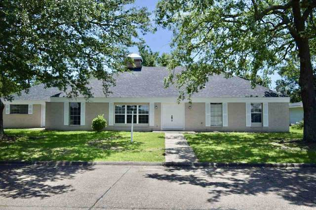 3949 Drexel Ave, Port Arthur, TX 77642 (MLS #220297) :: Triangle Real Estate