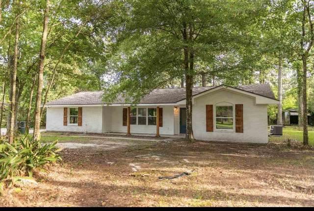 5260 Linda Lane, Beaumont, TX 77708 (MLS #220315) :: Triangle Real Estate