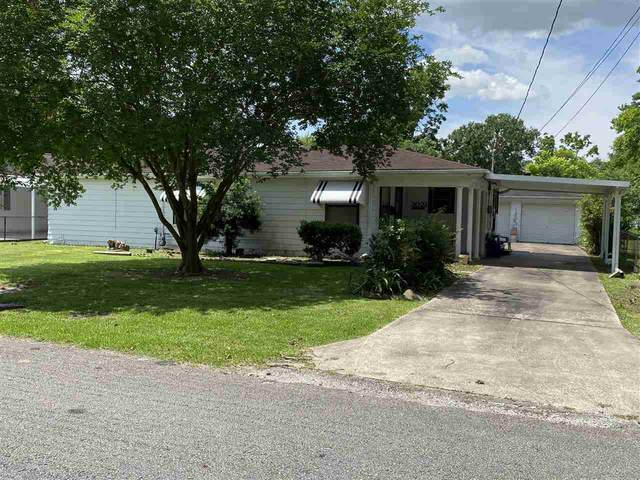 3021 Berry Avenue, Groves, TX 77619 (MLS #220344) :: Triangle Real Estate