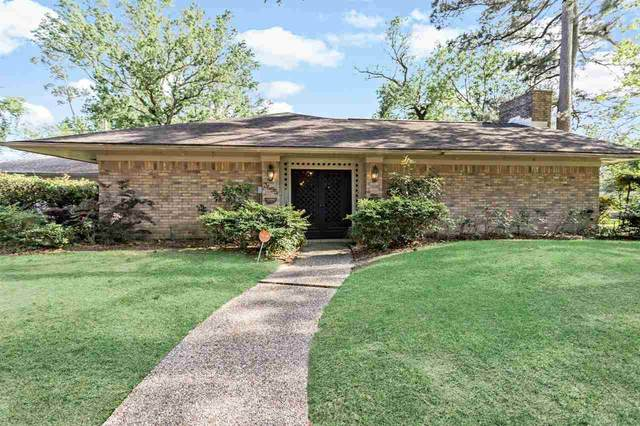 3495 Evalon, Beaumont, TX 77706 (MLS #220353) :: Triangle Real Estate