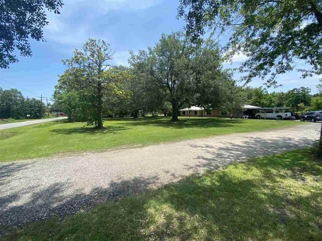 1430 Orange St, Vidor, TX 77662 (MLS #220377) :: Triangle Real Estate