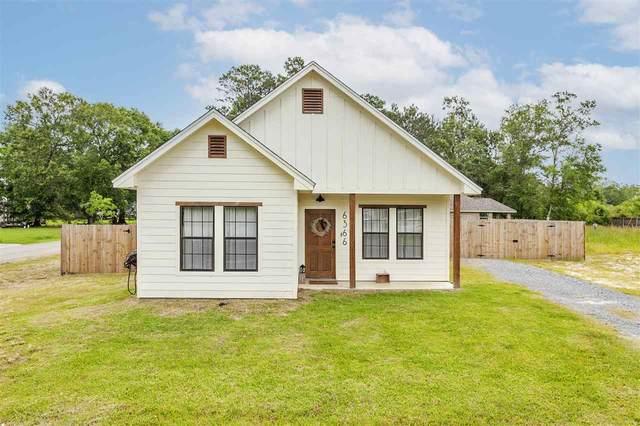 6366 Sparks Rd., Orange, TX 77632 (MLS #220386) :: TEAM Dayna Simmons