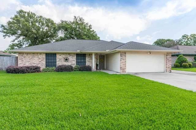 7620 Barryknoll Lane, Port Arthur, TX 77642 (MLS #220415) :: Triangle Real Estate