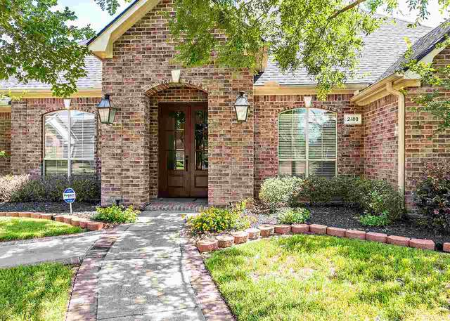 2180 Woodsfield, Beaumont, TX 77706 (MLS #220443) :: Triangle Real Estate